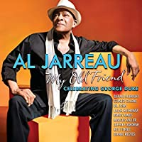 My Old Friend [SHM-CD] by Al Jarreau