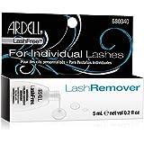 Ardell Lash Free Eyelash Adhesive Remover, 5 Milliliter, dark, 0.2 ounce (65060)