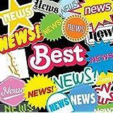 NEWS BEST(通常盤)