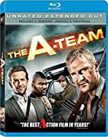 A-Team / [Blu-ray] [Import]