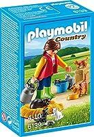 PLAYMOBIL 6139 Colourful cat family by Playmobil [並行輸入品]