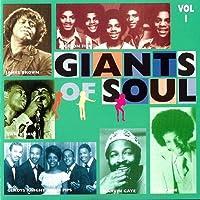 Four Seasons, James Brown, Rose Royce, Jackson 5, Ohio Players..