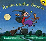 Room on the Broom (Picture Puffins)
