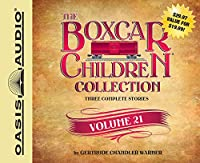 The Boxcar Children Collection: Growling Bear Mystery / the Mystery of the Lake Monster / the Mystery at Peacock Hall