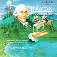 Haydn: Two Concertos & a Trio