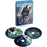 TENET テネット ブルーレイ&DVDセット (3枚組/ボーナス・ディスク付) [Blu-ray]