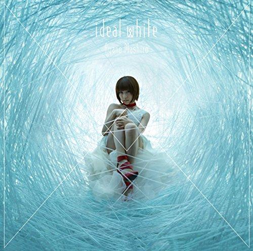 綾野ましろ (Ayano Mashiro) – ideal white [Mora FLAC 24bit/96kHz]