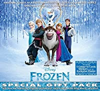 Frozen Special Gift Pack by Various