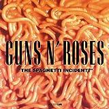 スパゲッティ・インシデント?
