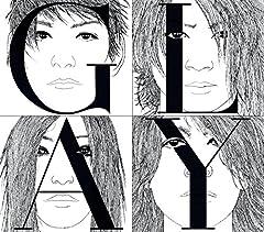 GLAY「妄想コレクター」のCDジャケット