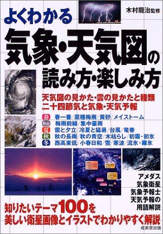 気象・天気図の読み方・楽しみ方の詳細を見る