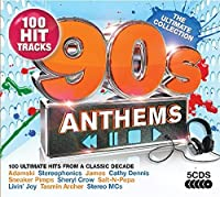90s Anthems by VARIOUS ARTISTS (2014-05-13)