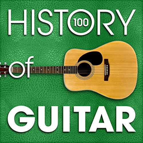 The History of Guitar (100 Fam...