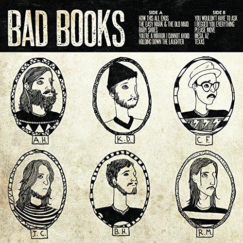 [画像:Bad Books [Analog]]