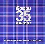 【早期購入特典有り】THE CHECKERS 35th Anniversary チェッカーズ・オリジナルアルバム・スペシャルCD-BOX[完全限定生産](35周年ロゴ缶バッジ付き)