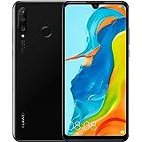Huawei P30 lite 256Go Midnight Black