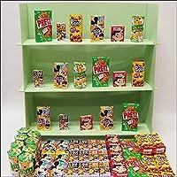 射的用お菓子景品 100個セット(景品のみ)  2425