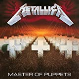 Metallica<br />Master Of Puppets