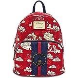 Loungefly x Disney Mulan Mushu Cloud Mini Backpack