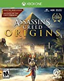Assassin's Creed Origins (輸入版:北米) - XboxOne