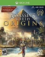 Assassin's Creed Origins (輸入版:北米) - XboxOne