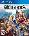 One Piece World Seeker(輸入版:北米)- PS4