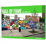 Hall of Fame: New York City (On the Run (from Here to Fame Paperback))