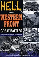 Military History: Hell on the Western Front [DVD] [Import]