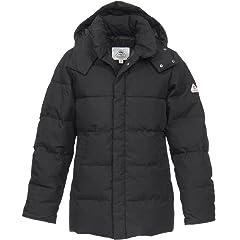 Pyrenex Belfort Jacket HMI016: Black