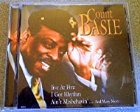 Count Basie 1