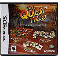 Quest Trio - Nintendo DS [並行輸入品]