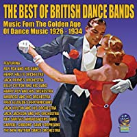 The Best of the British Dance