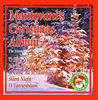 Christmas with Mantovani Orchestra