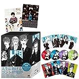 LIFE! 〜人生に捧げるコント〜 DVD-BOX[ANSB-56901/4][DVD] 製品画像