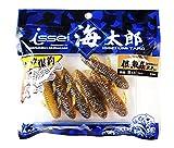 ISSEI(イッセイ) ワーム 海太郎 根魚蟲 2.2インチ #006 活エビ.