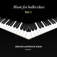 Music for Ballet Class, Vol.1