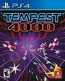 Tempest 4000 PlayStation 4 テンペスト 4000プレイステーション4 北米英語版 [並行輸入品]