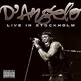 Live In Stockholm [Explicit]