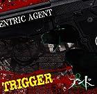 TRIGGER (B-TYPE)(在庫あり。)