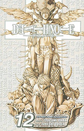 Death Note 12 (Death Note (Graphic Novels))の詳細を見る