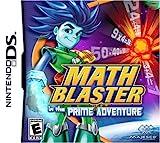 Math Blaster in the Prime Adventure (輸入版)
