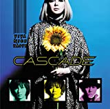 unfairly♪CASCADEのCDジャケット