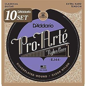 DAddario ダダリオ クラシックギター弦...の関連商品1