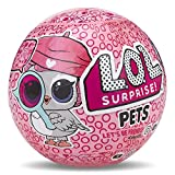 L.O.L. サプライズ! シリーズ4-1 ペット LOL Surprise Doll Pets Series 4 Wave 1 [並行輸入品]