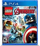 LEGO Marvel's Avengers - PlayStation 4 [並行輸入品]