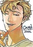 CANIS-Dear Hatter-#1 (EDGE COMIX)