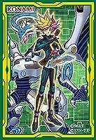 韓国版 遊戯王 スペシャルプロテクター (Playmaker・緑)70枚入り /LINK VRAINS BOX