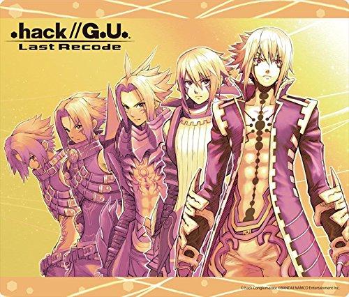 .hack//G.U. Last Recode マウスパッド C