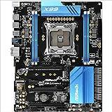 ASRock アスロック マザーボード X99 エントリー ATX SATA3 USB3 M.2 X99 Extreme3