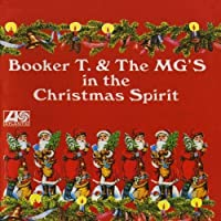 In The Christmas Spirit by Booker T. & The MG's (1991-10-29)